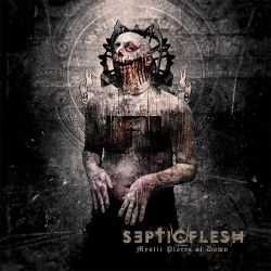 "Septicflesh - Mystic Places of Dawn [Double Gatefold 12"" LP]"