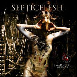Septicflesh - Sumerian Daemons [CD]