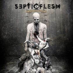 """Septicflesh - The Great Mass [Gatefold 12"""" LP]"""