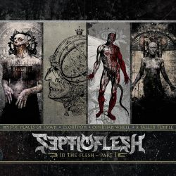 Septicflesh - In the Flesh: Part I [4CD]