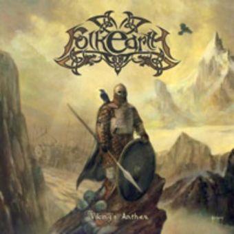 Folkearth - Viking's Anthem [CD]