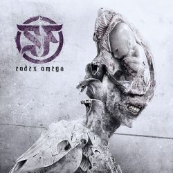 Septicflesh - Codex Omega [Digipack CD]