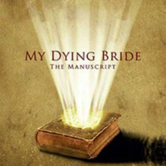My Dying Bride - The Manuscript [MCD]