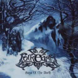 Folkearth - Sons of the North [CD]