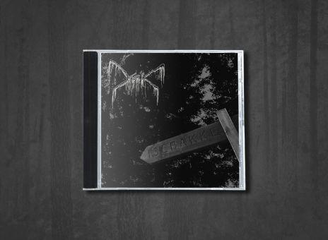 Mork - Isebakke [CD]