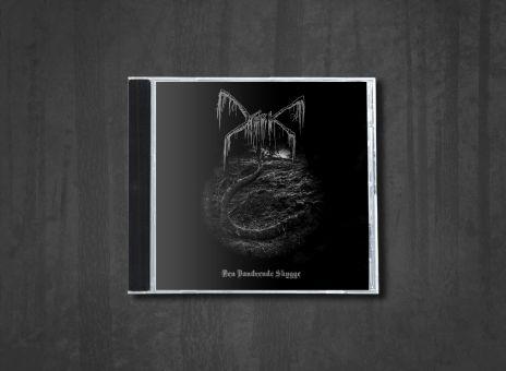 Mork - Den vandrende skygge [CD]