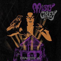 Misty Grey - Chapter II [CD]