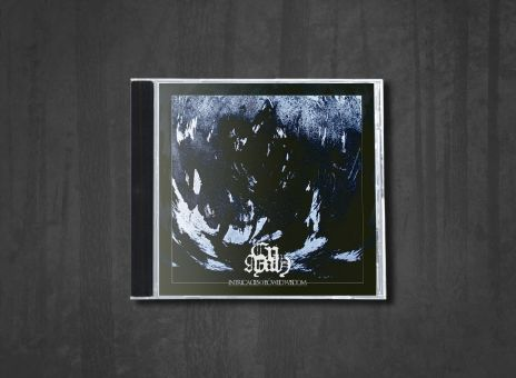 Grimah - Intricacies of Bowed Wisdom [CD]
