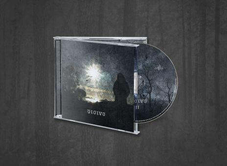 Dioivo - II [CD]