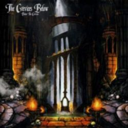 The Crevices Below - Below the Crevices [CD]