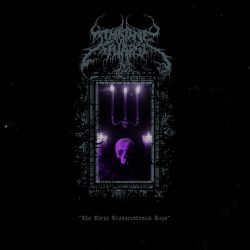 "Throne of Katarsis - The Three Transcendental Keys [12"" LP]"