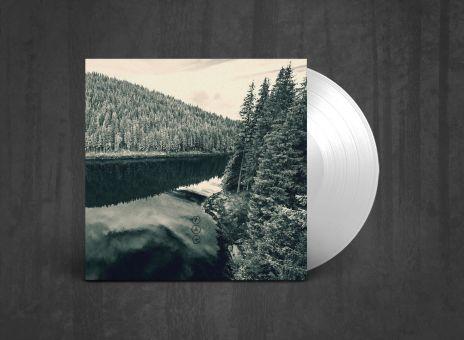 """Negură Bunget - Tău (White Vinyl) [Gatefold Colored 12"""" LP]"""