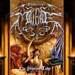 """Diabolical Masquerade - The Phantom Lodge [12"""" LP]"""