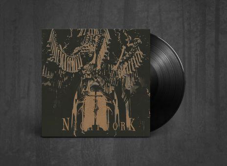 "Diabolical Masquerade - Nightwork [12"" LP]"