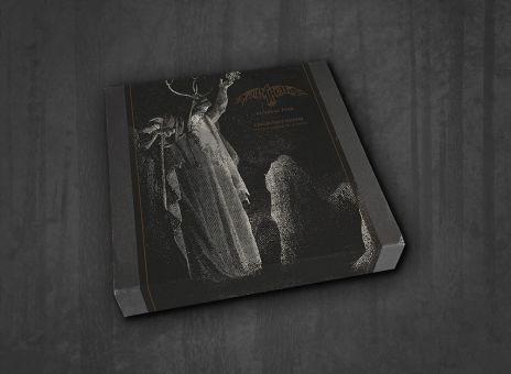 Ancient Emblem - Funeral Pyre (Collector's Edition) [CD Boxset]