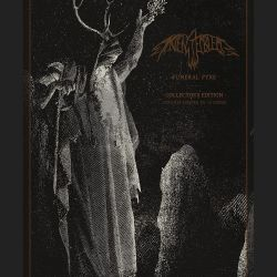 Ancient Emblem - Funeral Pyre (Collector's Edition) [CD Boxset]