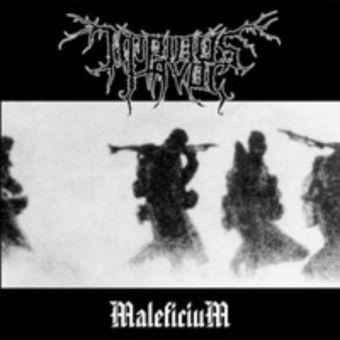Impious Havoc - Maleficium [CD]