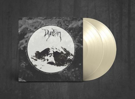 "Dynfari - Sem Skugginn (Translucent Snow Vinyl) [Double Gatefold Colored 12"" LP]"