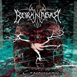 "Borknagar - Empiricism (Splatter Vinyl) [Colored 12"" LP]"