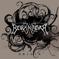 "Borknagar - Origin (Silver Vinyl) [Colored 12"" LP]"