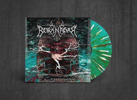 "Borknagar - Empiricism (Splatter Vinyl) [Colored 12"" LP]"