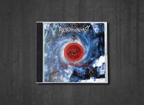 Borknagar - The Archaic Course [Super-Jewel Box]