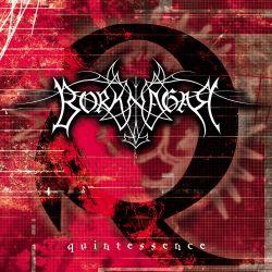 Borknagar - Quintessence [Super-Jewel Box]