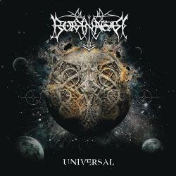 Borknagar - Universal [Digipack CD + DVD]