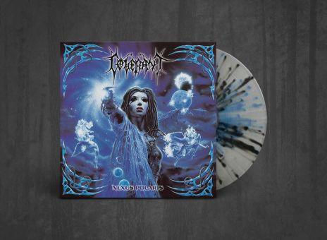 """Covenant - Nexus Polaris (Splatter Vinyl) [Colored 12"""" LP]"""