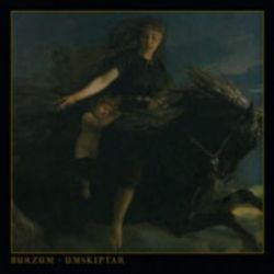 Burzum - Umskiptar [Digibook CD]