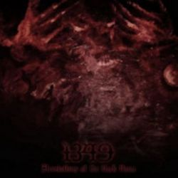 1349 - Revelations of the Black Flame (Special Edition) [Slipcase 2CD]