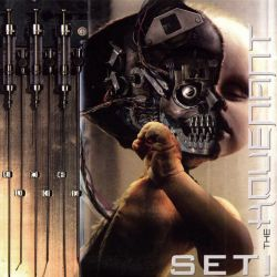 """The Kovenant - SETI (Splatter Vinyl) [Double Gatefold Colored 12"""" LP]"""