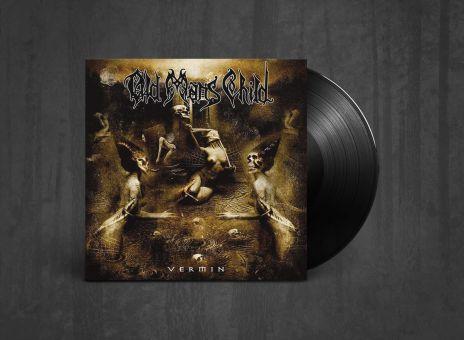 """Old Man's Child - Vermin [12"""" LP]"""