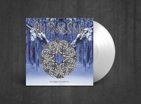 "Old Man's Child - The Pagan Prosperity (Galaxy Ice Vinyl) [Colored 12"" LP]"