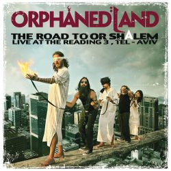 "Orphaned Land - The Road to OR-Shalem [Double Gatefold 12"" LP]"