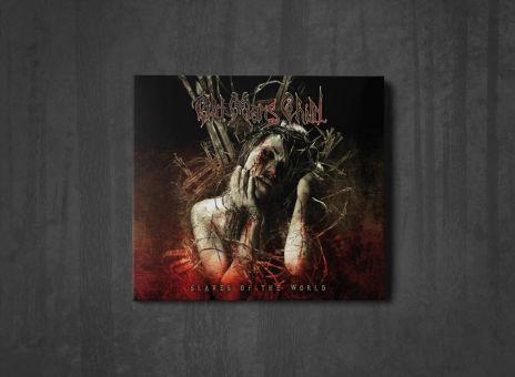 Old Man's Child - Slaves of the World [Digipack CD]
