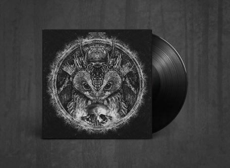 """Ancient Emblem / Social Crisis - Ancient Emblem / Social Crisis [12"""" LP]"""