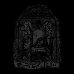 "Ancient Emblem - Throne With No God [12"" LP]"