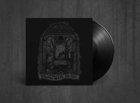 "Ancient Emblem - Throne With No God [12"" LP]"