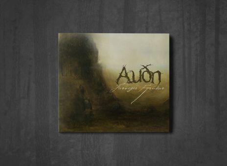 Auðn - Farvegir Fyrndar [Digipack CD]