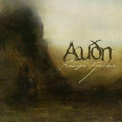 """Auðn - Farvegir Fyrndar [Gatefold 12"""" LP]"""