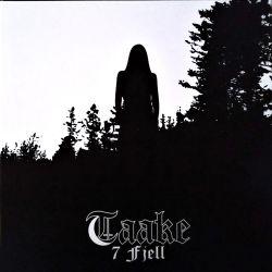 Taake - 7 Fjell [Vinyl Boxset]