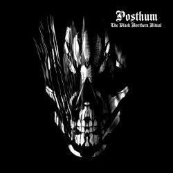 Posthum - The Black Northern Ritual [CD]