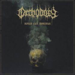 """Orthodoxy - Novus Lux Dominus [12"""" LP]"""