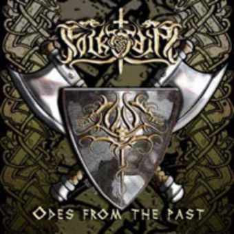 Folkodia - Odes from the Past [CD]