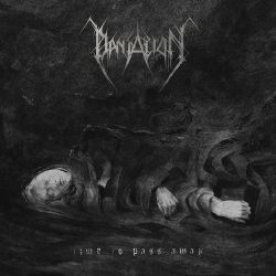 Dantalion - Time To Pass Away [CD]