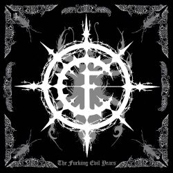 Carpathian Forest - The Fucking Evil Years [3CD]