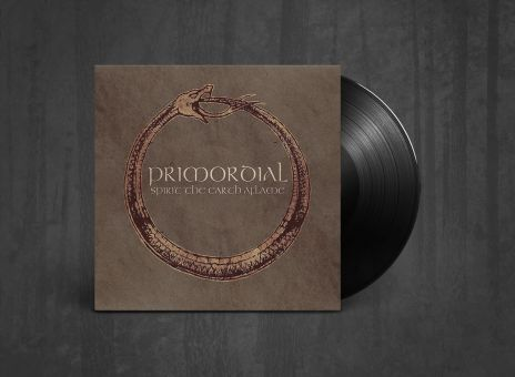 """Primordial - Spirit the Earth Aflame [12"""" LP]"""