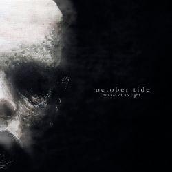 October Tide - Tunnel of No Light [CD]