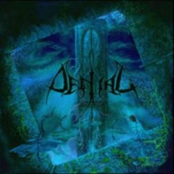 Denial - Ophiuchus [CD]